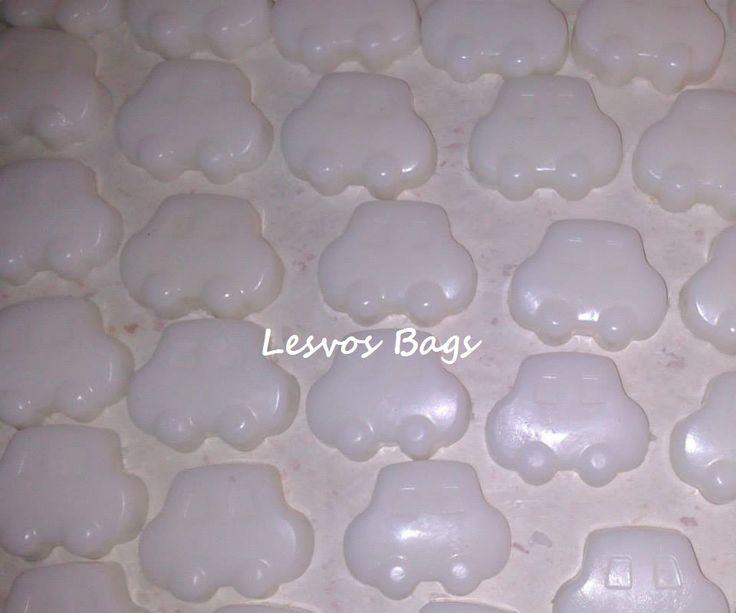 lovely white soaps