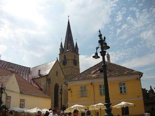 Little things: Pottery Fair in Sibiu - 2009