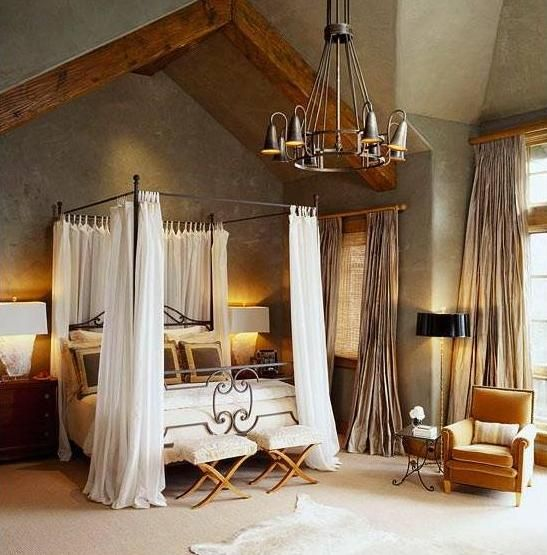 Small Bedroom Curtains Traditional Master Bedroom Interior Design Bedroom Decorating Ideas And Bedroom Furniture Bedroom Decor Stores: 147 Best Images About 'Inspired Drapes' On Pinterest