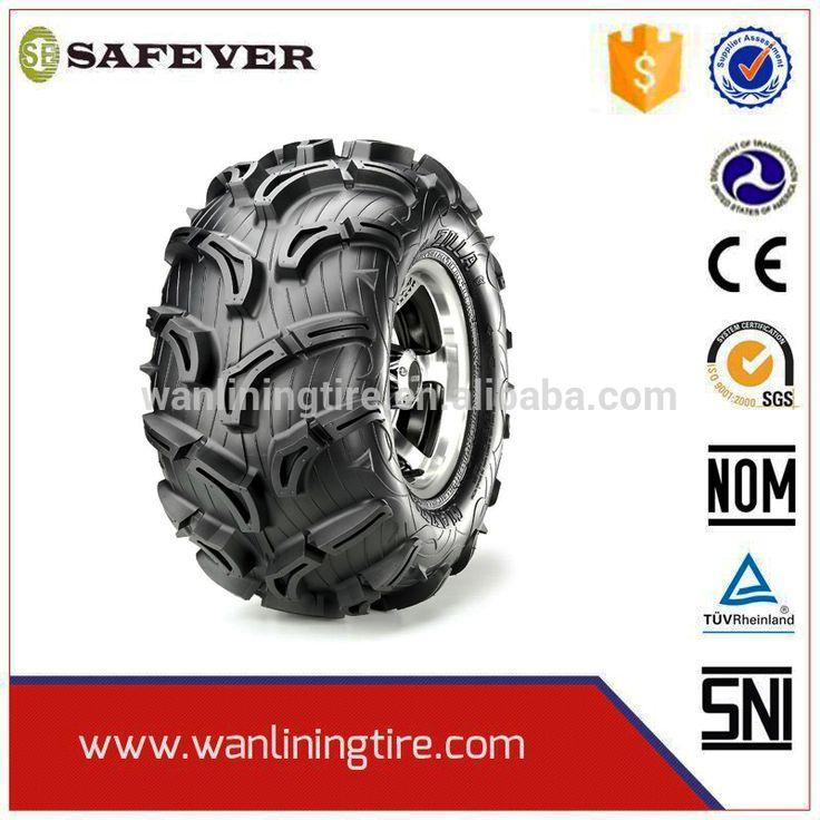 china cheap atv tyre wheels in ATV parts