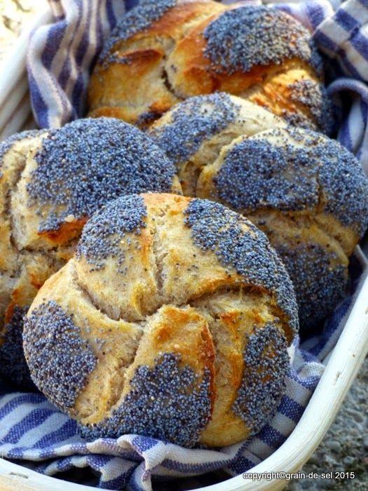 grain de sel - salzkorn: Kartoffelknoten - 12/12