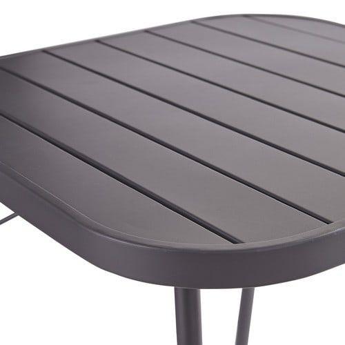 17 meilleures id es propos de table de jardin pliante for Table de jardin metal pliante
