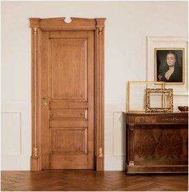 Деревянные межкомнатные двери Legnoform (Италия) можно купить в сети супермаркетов DVERI.ua
