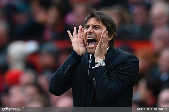 Antonio Conte does not think it will be easy for his Chelsea side to win the Premier League title again this season