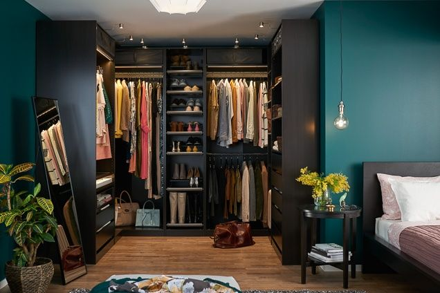 The Best Ikea Products According Our Staff Ikea Closet System