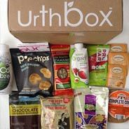 I WANT!! Snack Subscription Box | Organic & Non-GMO | Gluten-Free, Vegan & Diet - Monthly Snack Delivery
