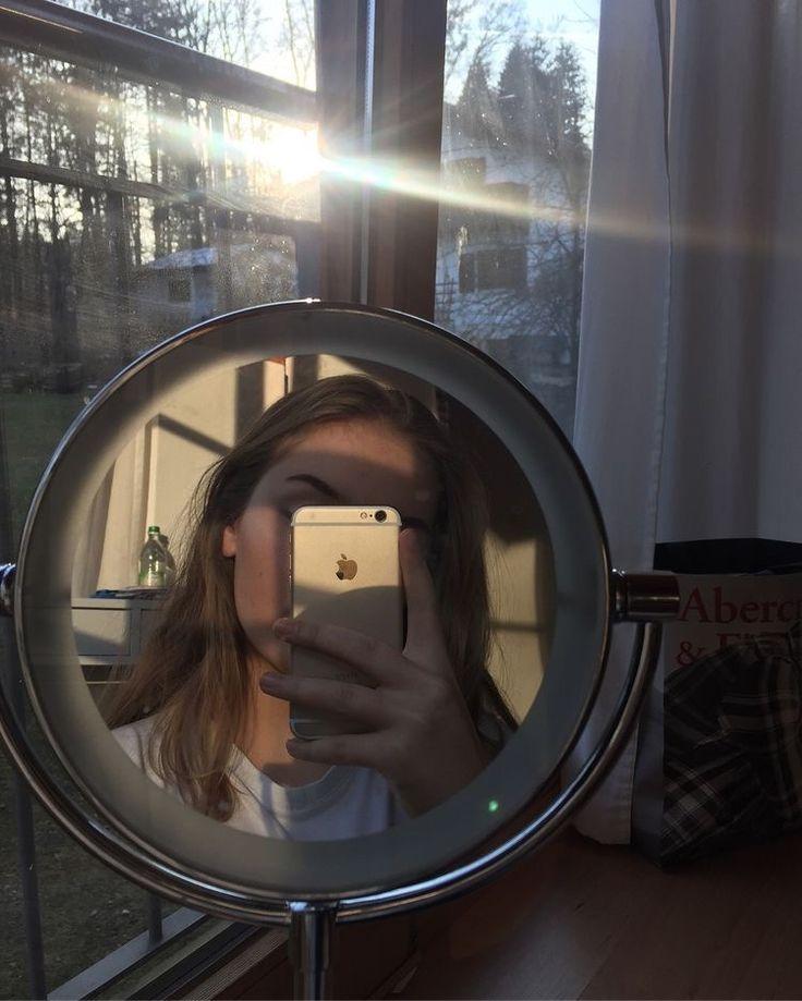 имеет подпружиненный красивые фотографии в зеркале заряжен