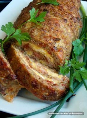 Najsočniji rolat od mesa — Coolinarika