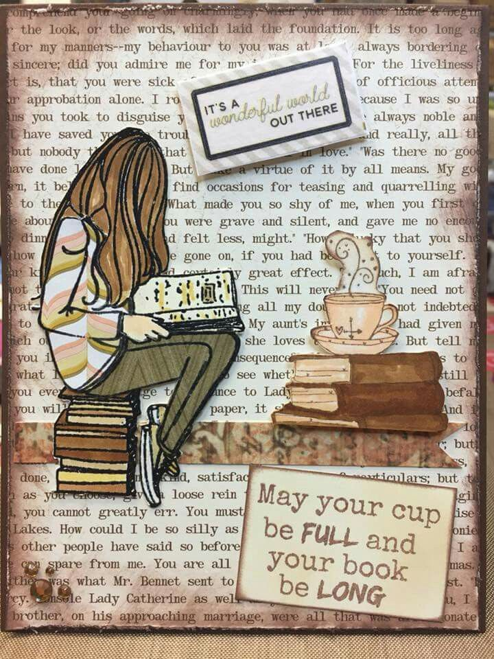 Unity Stamps Start Something New And Chapter One By Angie Blom