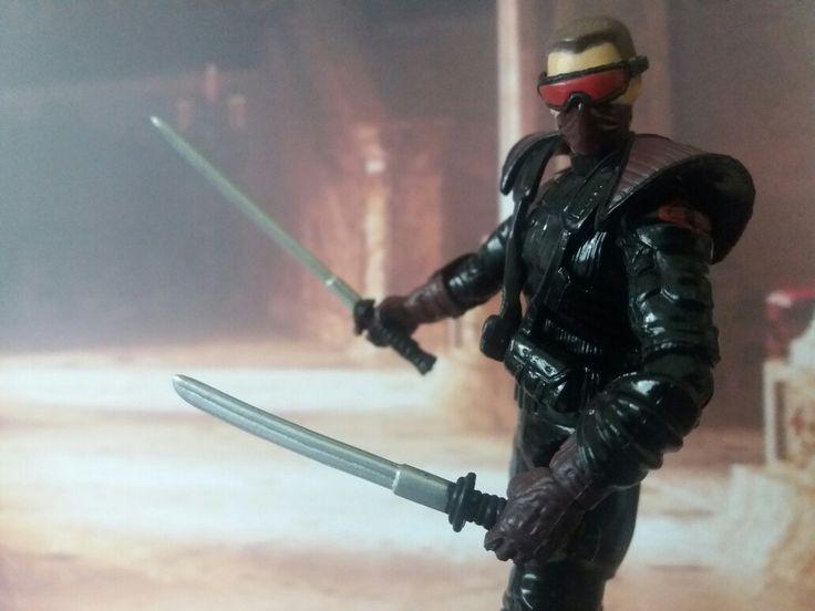 Red Fang Ninja
