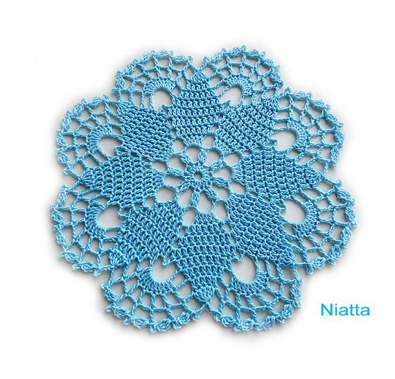 The 221 Best Doilies Images On Pinterest Doilies Place Mats And