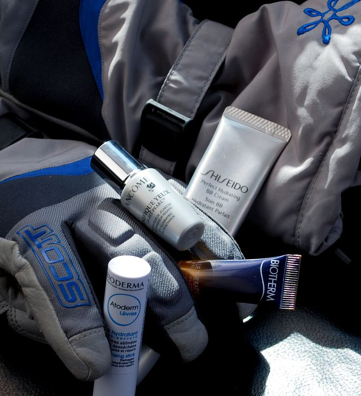 Biotherm :: Blue Therapy - Serum in oil » My Happy Pond