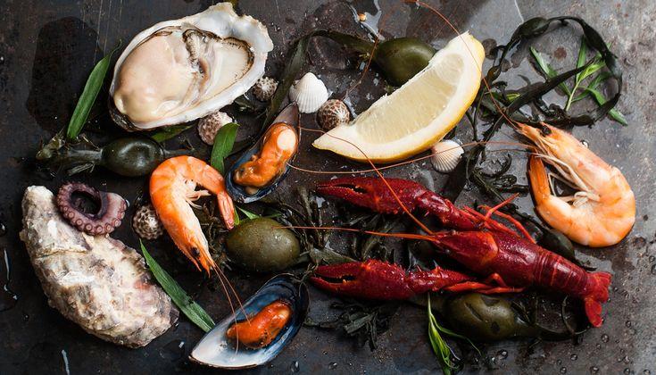 Μια και την Τσικνοπέμπτη δημοσίευσα ένα προσωπικό top-10 για κρέας, είπα να κάνω μια λίστα και για θαλασσινή κουζίνα. ιδού!