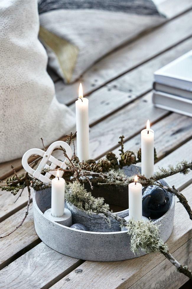 Wohnblog: Living ideas, decorating ideas, furnishing ideas, furnishing, living with ikea, …  – x-mas