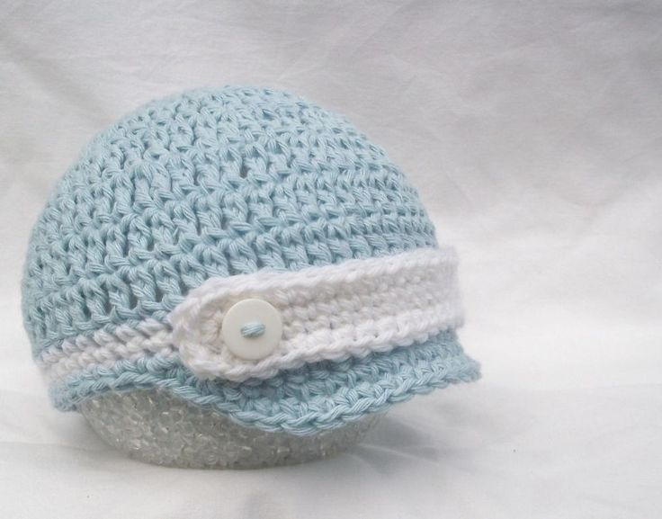 Mejores 108 imágenes de crochet hat en Pinterest | Gorro tejido ...