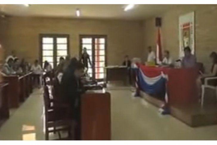 """Falso, supuesto """"video de gemidos"""" de Evo Morales en La Haya"""