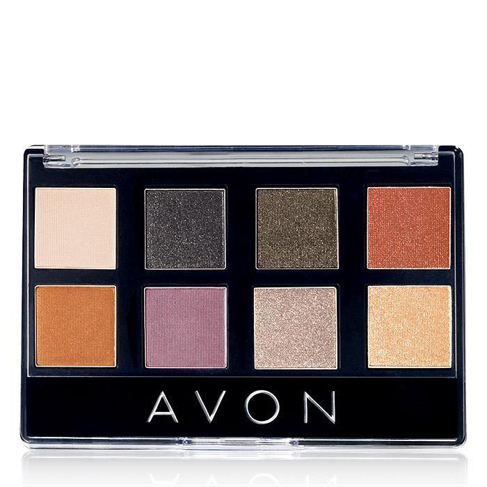 Avon True Color 8-in-1 Eyeshadow Palette | AVON