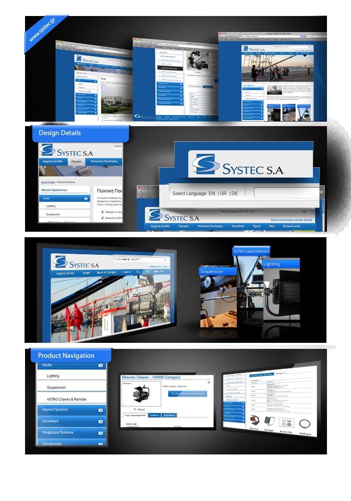 Δείτε το case study: http://bnspro.gr/portfolio/systec-sa