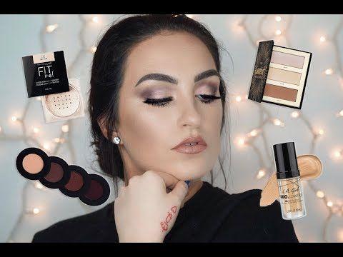 FULL FACE FIRST IMPRESSIONS!! Melt Cosmetics, LA Girl, Tarte Cosmetics + More! | MADISON BAUKNECHT http://cosmetics-reviews.ru/2017/11/28/full-face-first-impressions-melt-cosmetics-la-girl-tarte-cosmetics-more-madison-bauknecht/