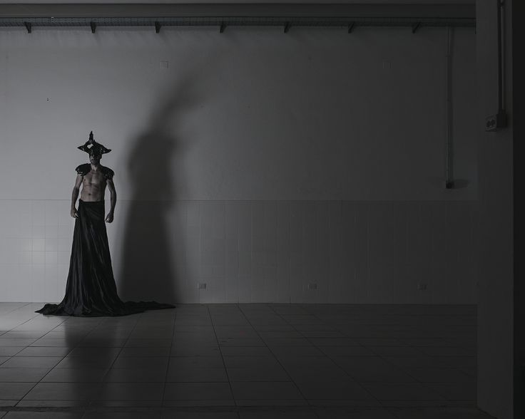 First preview of our shooting. Model: Daniele Carettoni Styling by Flavia Cavalcanti Location: Spazio Lambrate, Milan