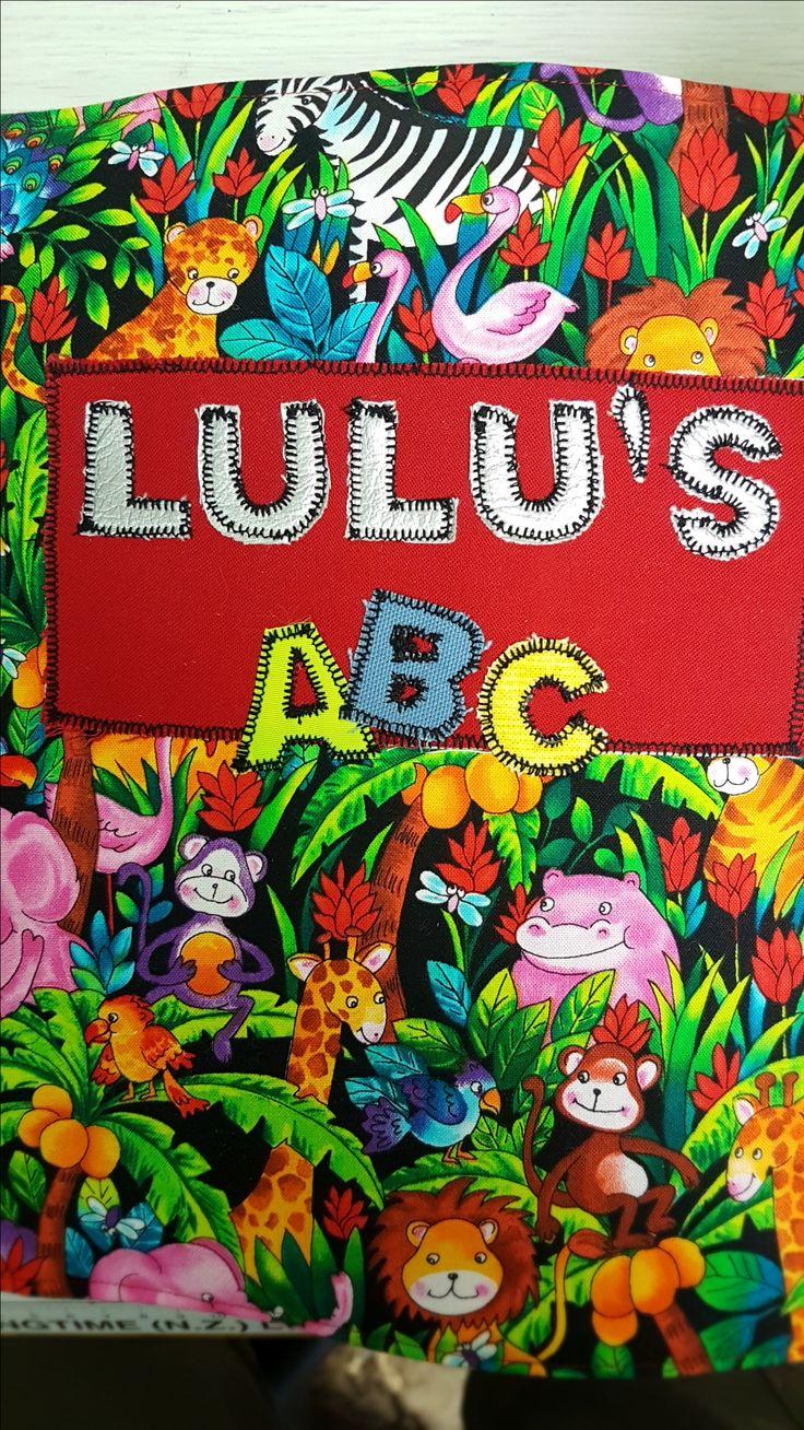 Lulu Gunn