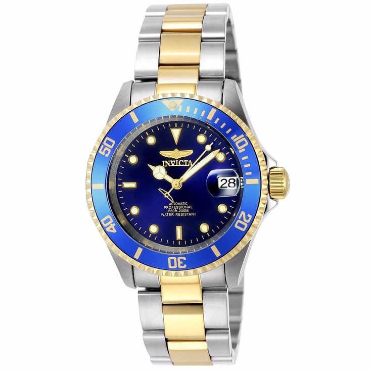 Invicta Watches For Men On Sale