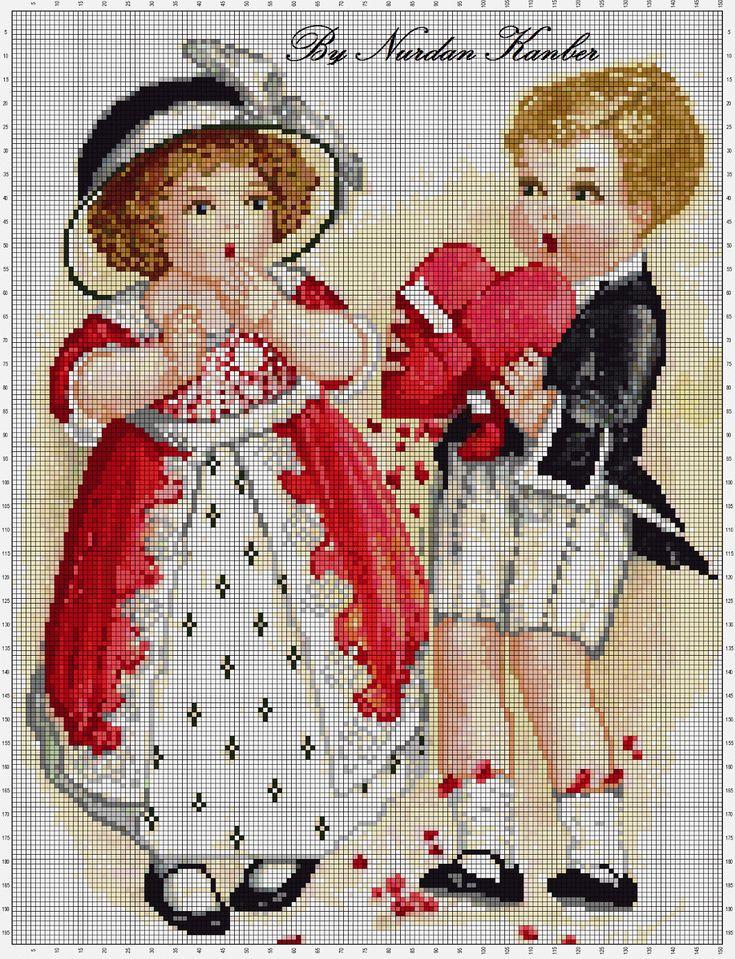 Be+My+Valentine.gif (1227×1600)