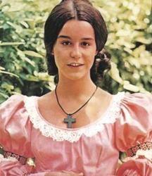 La esclava Isaura telenovela años 70 - Lucelia Santos
