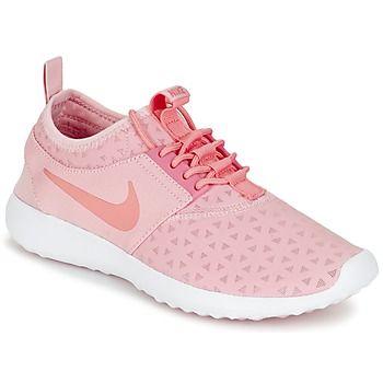 Boty Ženy Nízké tenisky Nike JUVENATE W Růžová