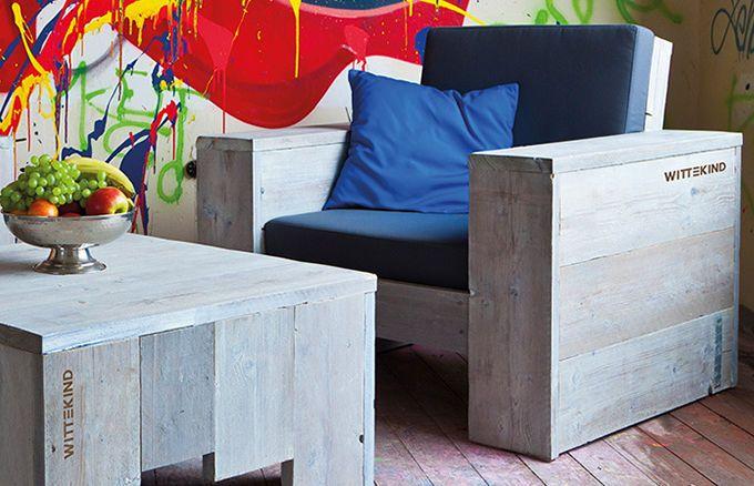 Lounge Sessel für In- & Outdoor » WITTEKIND Möbel