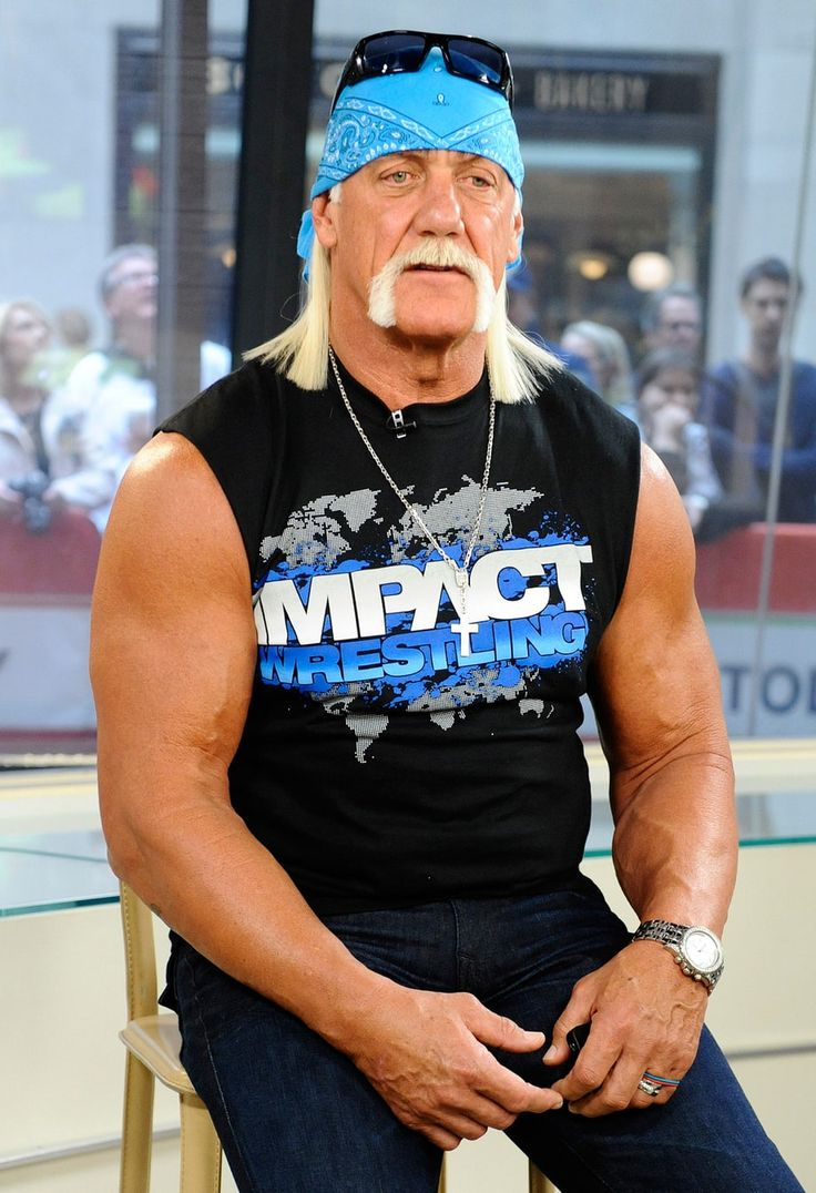 Hulk Hogan will not be allowed to compare his sex tape case against Gawker Media to Erin Andrews' ongoing case against her stalker, a judge ruled on Friday, March 4 — read more