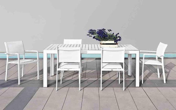 Conjunto Mesas e Cadeiras para Jardim (3)