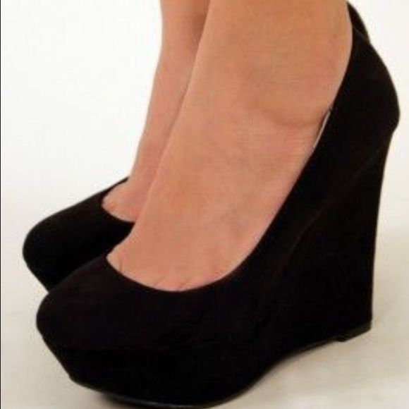 1000  ideas about Shoe Wedges on Pinterest | Wedge heels Wedges
