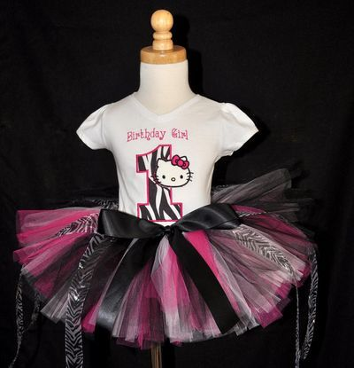 hello kitty first birthday - Google Search