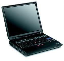Μεταχειρισμένο Laptop IBM  A31 1.60GHz, 14.1,20gb, wifi, 1Gb ram