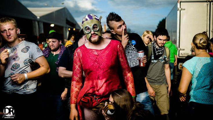 DR5000, Ludzie Woodstocku, 2015