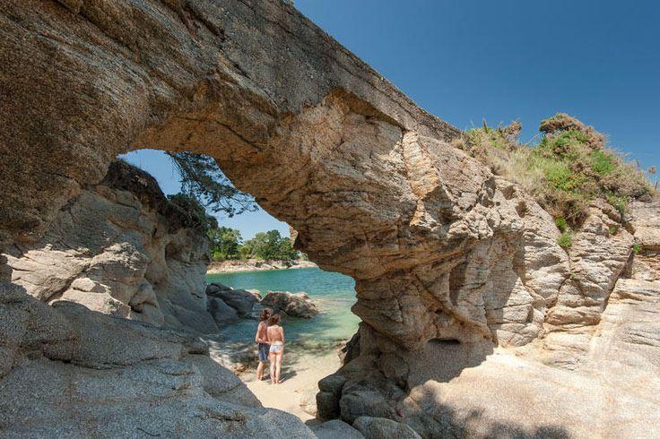 Visiter les criques de Beg-Meil et la Pointe de Mousterlin - Tourisme Bretagne