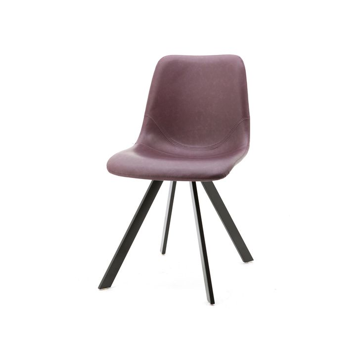 Chair Hope - purple