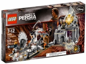 LEGO Prince of Persia Set #7572 Quest Against Time