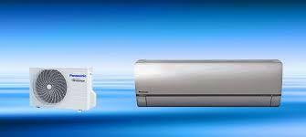 Panasonic klíma - elegáns megjelenés, megbízható, japán minőség, energiatakarékos működés