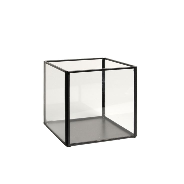 #glass #box #display | Dille & Kamille