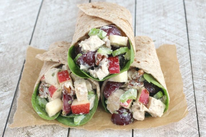 You'd Never Guess These Recipes Are Healthy!