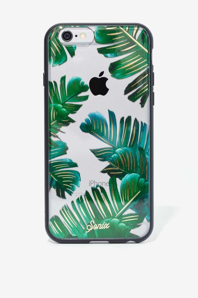 Sonix iPhone 6 Case - Fronds - Accessories   Tech. So cute!