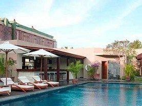 Oferta Luna de Miere Bali - Kamuela Villas  and Suites Sanur 4*