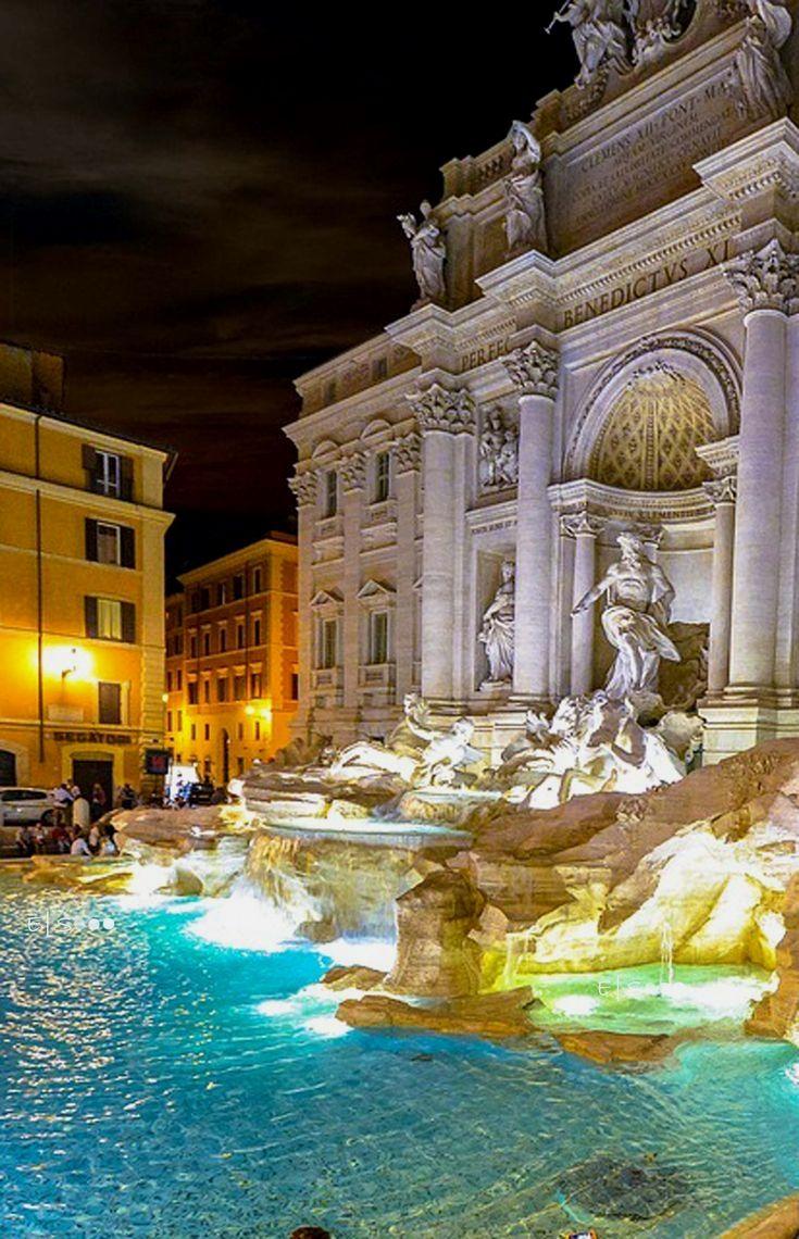35 Most Beautiful Places In Italy Krasivye Mesta Puteshestviya Rim
