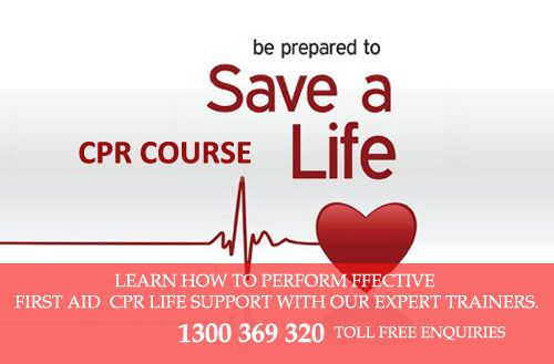 CPR Course in Australia.  Want to learn how to perform effective CPR? Enroll yourself into CPR course offered by Milcom, For more details Call at toll free number 1300 369 320