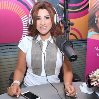 lb news: الفنانة اللبنانية نجوم كرم تعترف : تعرضت لظرب من ط...