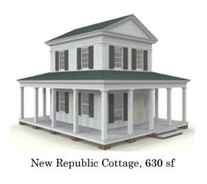 new republic for the home pinterest tiny houses