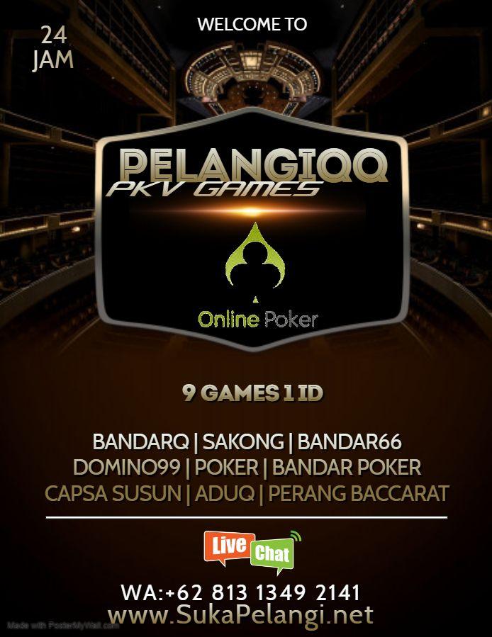Pelangiqq.com Domino 99 Online Poker Online Capsa Susun Online Aduq Online : pelangiqq.com, domino, online, poker, capsa, susun, PELANGIQQ