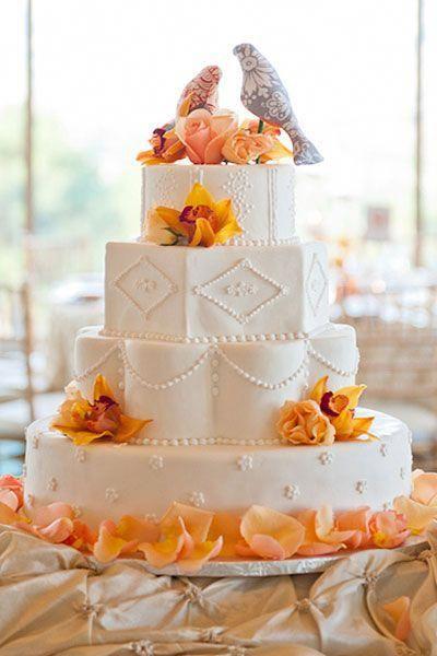 101 Amazing Wedding Cakes Amazing Beddings Wedding Cakes
